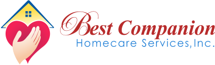 Best Companion Homecare Services, Inc. - logo